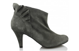 Vienty Botin GRAY WHEEL GRIS