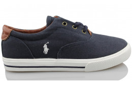 POLO RALPH LAUREN CANVAS AZUL