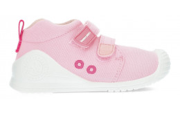 SNEAKERS BIOMECANICS CANVAS ARENE 202201 PINK