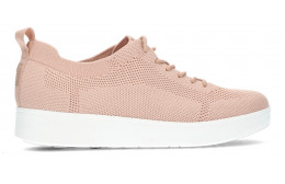 SNEAKERS IN MAGLIA FITFLOP RALLY TONAL BLUSH