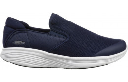 SCARPE SLIP ON MBT MODENA II 702809 NAVY