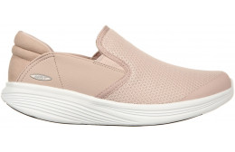 SCARPE SLIP ON MBT MODENA II 702809 ROSE_DUST