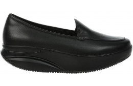 MOCASSINO MBT OXFORD LOAFER W NEGRO
